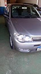 Fiat Siena ano 2007 1.0 Flex