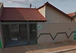 Casa com 3 dormitórios à venda, 120 m² por R$ 330. - Jardim Parati - Campo Grande/MS