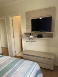 Apartamento de 3 dormitórios, 2 vagas , sol da manhã