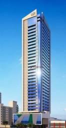 Apartamento com 2 dormitórios à venda, 66 m² por R$ 445.100,00 - Alto da Glória - Goiânia/