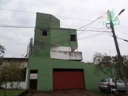 Apartamento com 2 dormitórios para alugar com 40 m² por R$ 900/mês no Centro em Foz do Igu