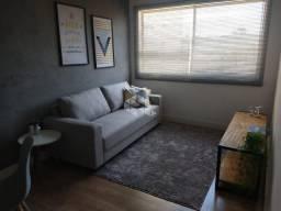 Apartamento à venda com 2 dormitórios em Partenon, Porto alegre cod:AP3216