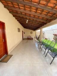 Casa à venda com 3 dormitórios em Residencial sírio libanês ii, Campo grande cod:906