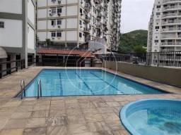 Apartamento à venda com 2 dormitórios em Maracanã, Rio de janeiro cod:846942