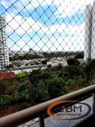 Apartamento com 2 quartos no Edifício Solar Alta Vista - Bairro Aurora em Londrina