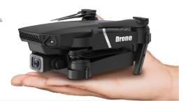 XKJ 2021 Drone E88 Pro Câmera angular HD 4K 1080P