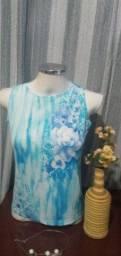 Título do anúncio: Blusa Regata - Tamanho M