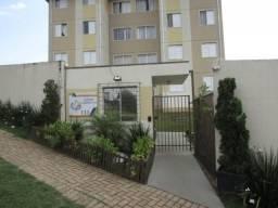Apartamento para alugar com 2 dormitórios em Estrela, Ponta grossa cod:01637.001
