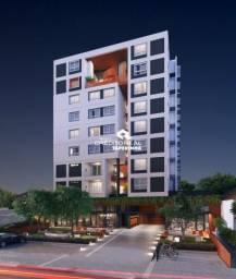 Apartamento à venda com 1 dormitórios em Camobi, Santa maria cod:99906