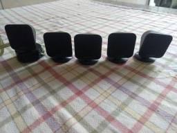 Speakeres da Sony caixas de Som
