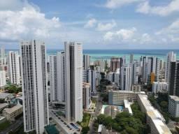 Título do anúncio: P.H Alugo Apartamento Mobiliado em Boa viagem