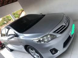 Corolla XEI 2013 C/ 107mil Km Conservado