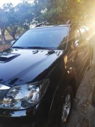 Hilux Sw4 Diesel Srv Automática 3.0 Turbo 4x4 - Aceita Troca