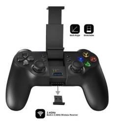 Gamepad Controle Gamesir T1s Novo
