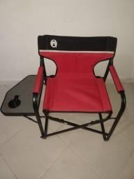 Cadeira dobrável Coleman