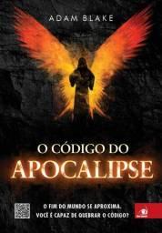 Livro usado em bom estado - O código do apocalipse (Português)