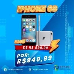 Iphone 6S 32gb (Entrega Grátis)