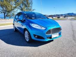 New Fiesta Titanium 2014 O Mais Completo.