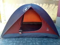 Barraca de Camping 5 lugares - Coleman LX