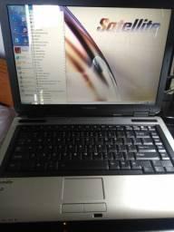 Notebook Toshiba Satellite M105-S3011 Core duo