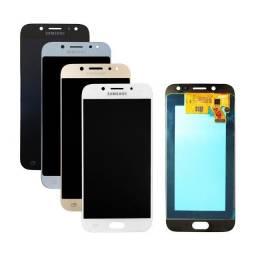 Tela Display Touch Samsung J5 J5 Pro J5 Prime J5 Metal