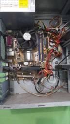 CPU quad core com placa de vídeo