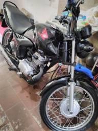 Moto CG 125 Honda