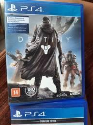 Jogo ps4 Destiny