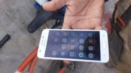 Samsung Galaxy j5 plame