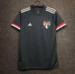 Camisa São Paulo 2020/21