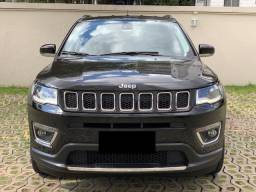 Jeep Compass Limited 19/20