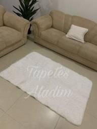 Janeiro de Promoção Tapetes Aladim