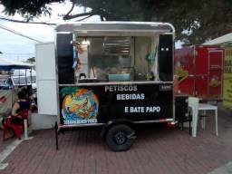 FOODTRUCK. $ 15.000
