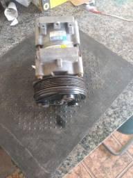Compressor Ford ranger
