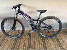Bike MTB aro 29 feminina HT