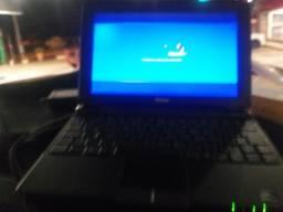 Netbook philco 2g de ram impecável