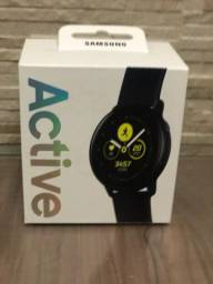 Smartwatch Galaxy Watch Active - Lacrado