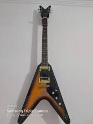 Guitarra DEAN V79
