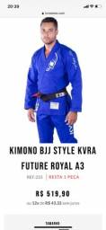 Kimono KVRA NOVO