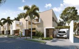 Casa Duplex Em Condomínio 82m²- 3 Quartos Sendo 2 Suítes (TR63219) MKT