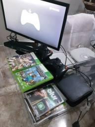 Xbox 360 *desbloqueado*