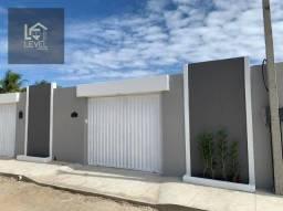 Casa com 2 dormitórios à venda, 77 m² por R$ 163.000,00 - Lt Parque Veraneio - Aquiraz/CE