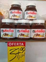Nutella 25,00
