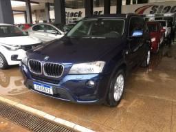 BMW/X3 XDrive 2.0
