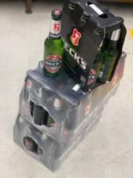 Cerveja BECKS 330 ML