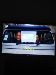 TV LG led 48 polegadas ultra slim