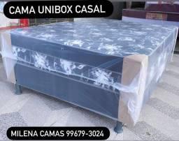 CAMA CAMA CAMA CAMA CASAL LUXO ALTA