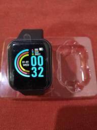 Smartwatch D20.