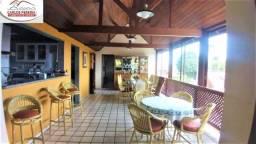 Casa em condomínio á venda, 08 quartos, Gravatá - PE Ref. 107