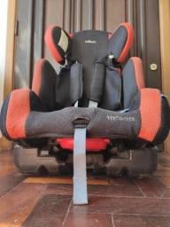 Cadeira Para Carro Infanti Savile Max De 0 A 36 Kg